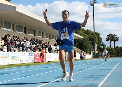 Mis Maratones