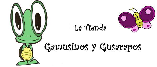 La tienda de Gamusinos y Gusarapos