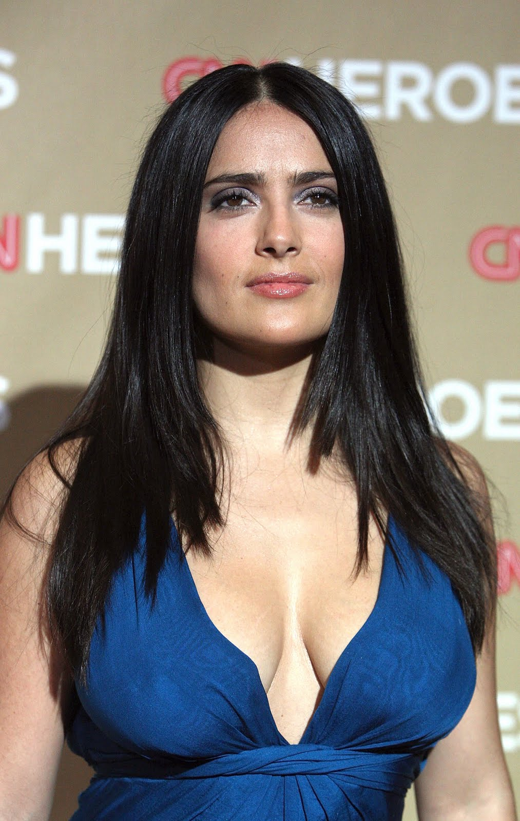 Videos salma hayek desnuda photo 174