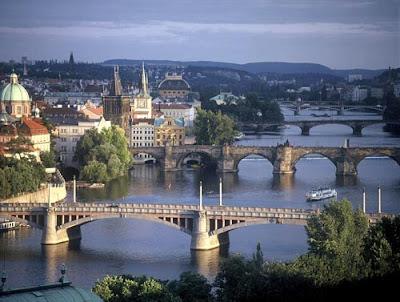 Praga-República Checa