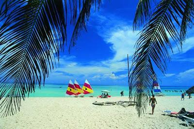 playa varadero Cuba
