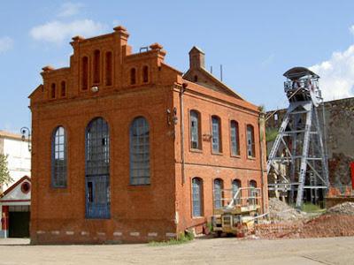 mina de Almadén