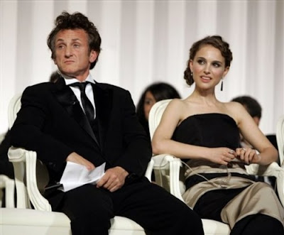 Natalie Portman New Boyfriend. Penn and Natalie Portman