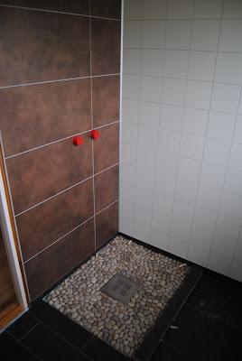 Vaske dusj fliser