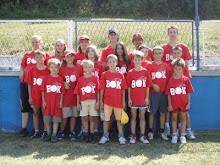 BOK - Baseball Klub Orahovica