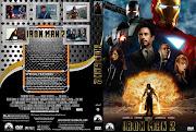 IRON MAN 2 . Publicado por Desierto300w en 05:27 (iron man front www)
