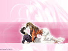 Love Hina mangá