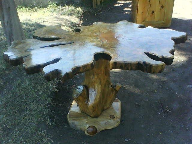 Kuntur muebles rusticos exclusivos: agosto 2010