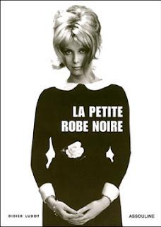 Rostbiff La Petit Robe Noire