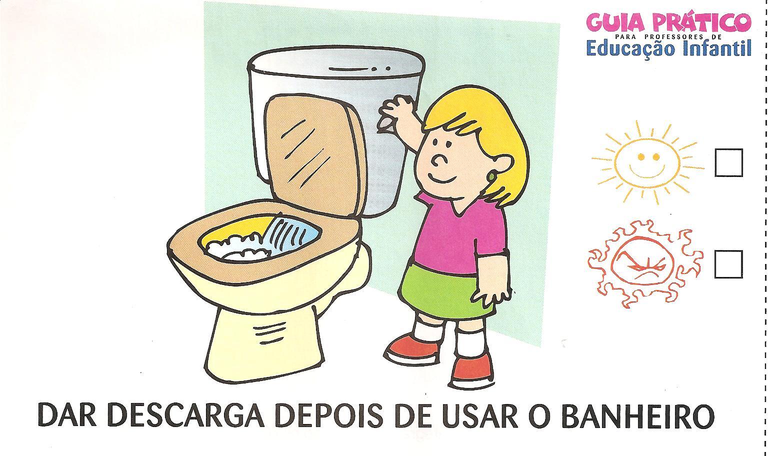 #C5AA06 Regras para ida ao banheiro 1536x912 px Banheiro Para Deficiente Regras 2545