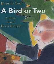 A BIRD OR TWO/ A STORY ABOUT HENRI MATISSE