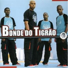 Bonde do Tigr�o - 2002