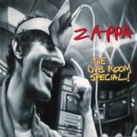 CDs Completos: Frank Zappa - Dub Room Special (2009