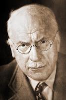 Carl Jung, ritratto
