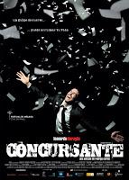 Concursante, di Rodrigo Cortez, locandina