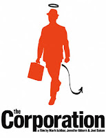 The Corporation, locandina