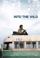 Into the Wild, locandina