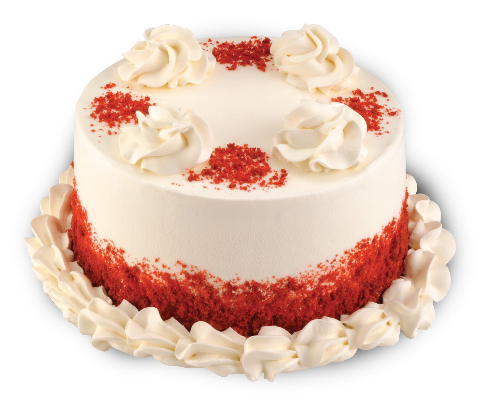 Red Velvet Cake Design Ideas : Sammi s Blog of Life: Make Baskin Robbins part of your holiday