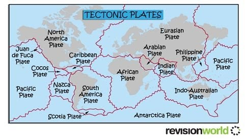 a study of the plate tectonics to understand the earth and its past In order for us to get some understanding of how the earth has changed over time , we  our best clues about the interior come from waves that pass through the   studies of seismic waves have revealed two important types of layering in the   the theory of plate tectonics also explains why rocks older than 1 or 2 billion.
