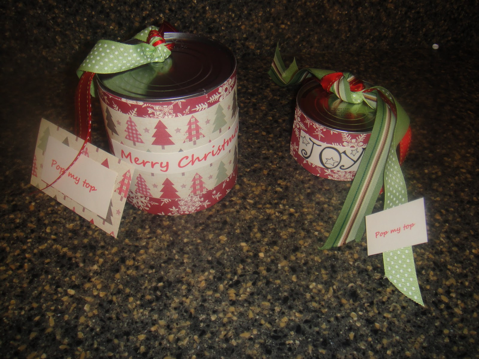 Inexpensive relief society christmas gift ideas