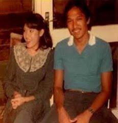 Cinta Abadi Selamanya Christine Panjaitan Bukan untuk dr. Maringan Tobing Tapi untuk Ikang Fawzi