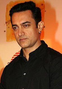 Aamir Khan Producer of Peepli Live