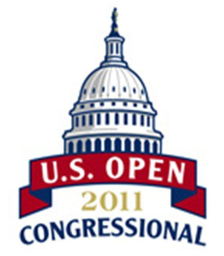 us open golf  2011
