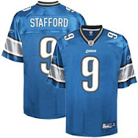 Purchase Your Lions Matt Stafford Jersey Today!