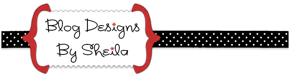 Blog Designs By Sheila