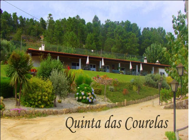 Quinta das Courelas