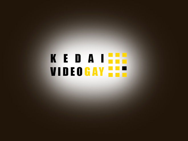Kedai Video Gay