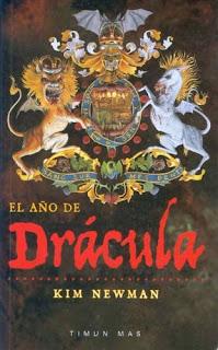 Resultado de imagen de Anno Dracula España