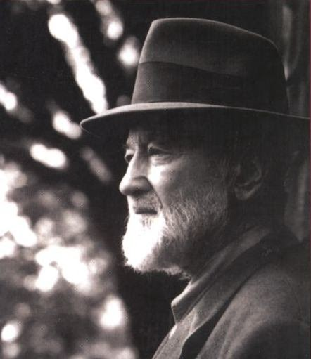an introduction to the life of charles ives from danbury