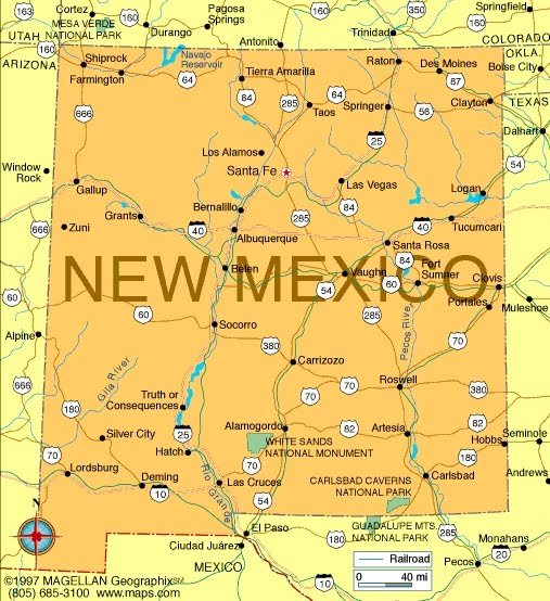 Gold And Silver Mining In Palestine Mail: Gold In The Southwest: New Mexico (Part 7