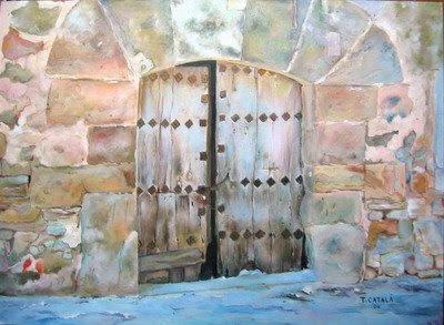 Puerta de Sigüenza