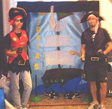 Animacion piratas