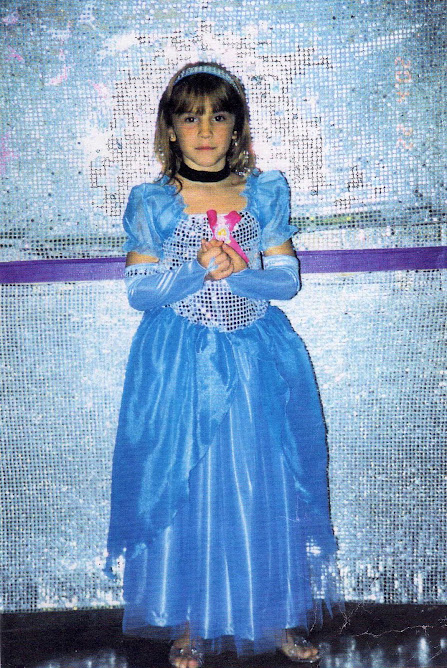 MINI CENICIENTA I