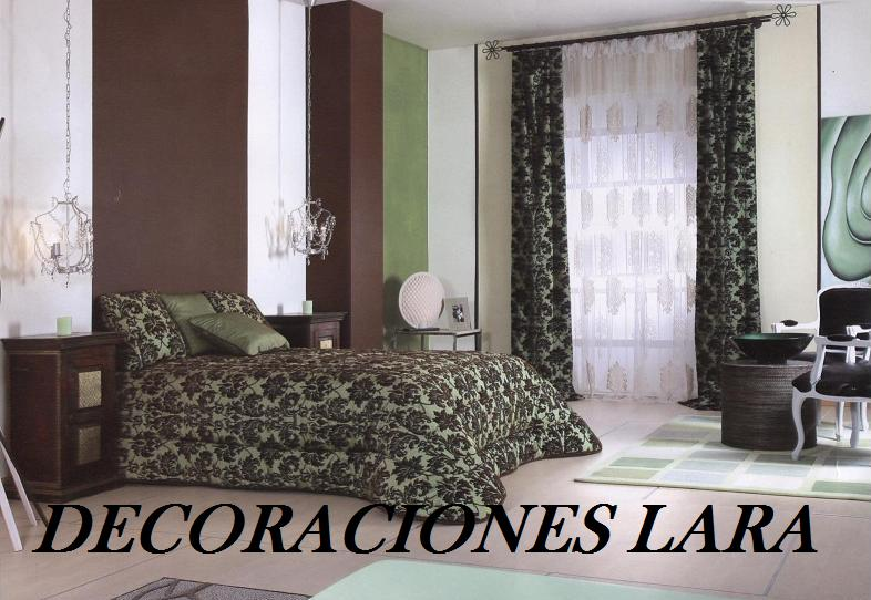 Decoracion cortinas y ropa de hogar salon for Cortinas salon decoracion
