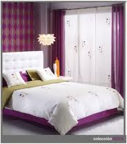 Decoracion cortinas y ropa de hogar dormitorios for Proveedores decoracion hogar
