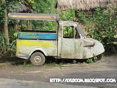bukan mobil keluarga ideal terbaik indonesia