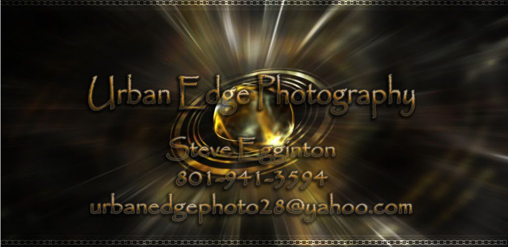 Urban Edge Photography