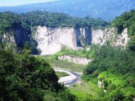 Ngarai Sianok ,Bukittinggi, Sumatera Barat.Indonesia