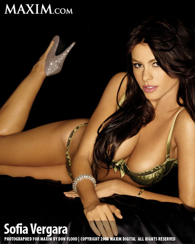 Check Out Maxim's Hot 100 Gallery!