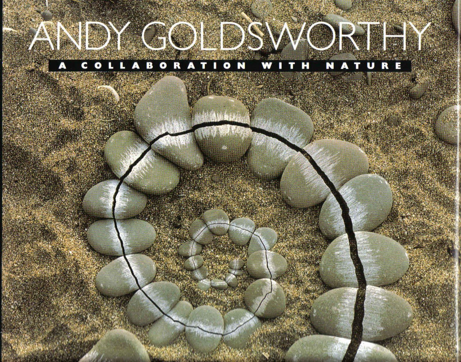 case study any goldsworthy