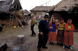 ROMANI IN HUNGARY