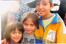 RrOMA CHILDREN