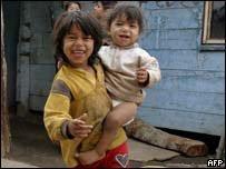 ROMANI CHILDREN