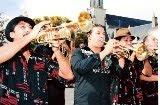 ROMA MUSICIANS, BULGARIA