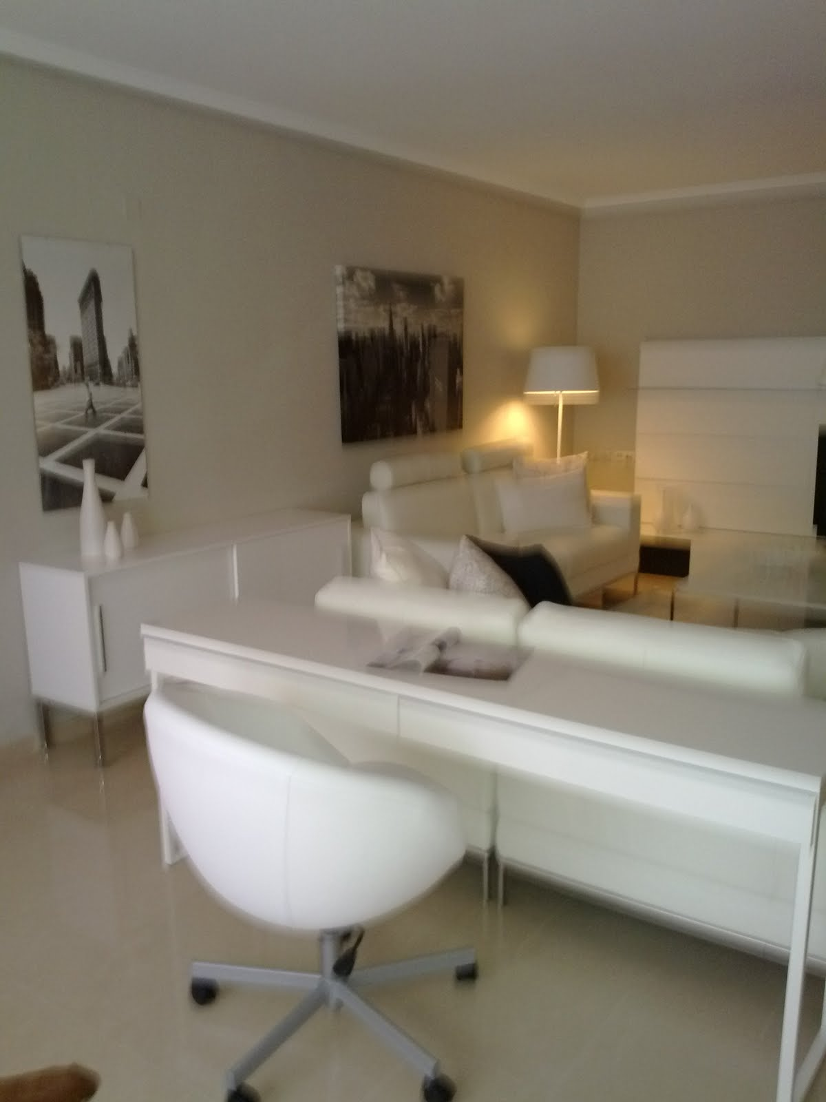 Decoraci n hogar y business i k e a by etimoe art for Decoracion hogar valencia