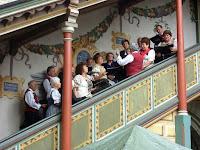 choir Germany